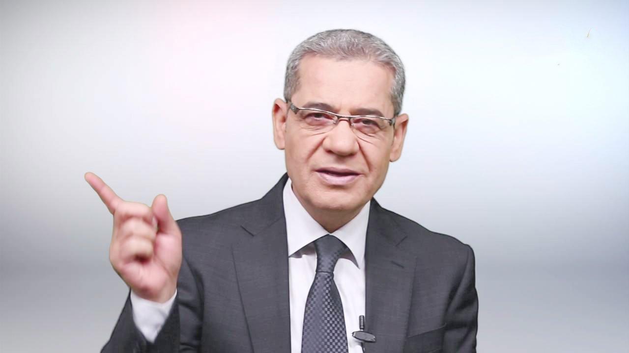 """بالفيديو  ..   مالذي أثار غضب """"مصطفى الآغا"""" فوصف هؤلاء بأنهم """"أحقر وأتفه البشر"""""""