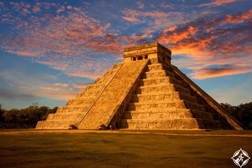 بالصور  .. دليلك إلى افضل الوجهات السياحية في الماكسيك