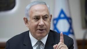 نتنياهو لإيران: إذا هاجمتم تل أبيب أو حيفا ستكون ذكرى ثورتكم هذه الأخيرة التي تحتفلون بها