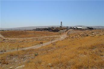 بالدبابات  ..  اسرائيل تعيد احتلال محمية طبيعية فلسطينية شرق بيت لحم