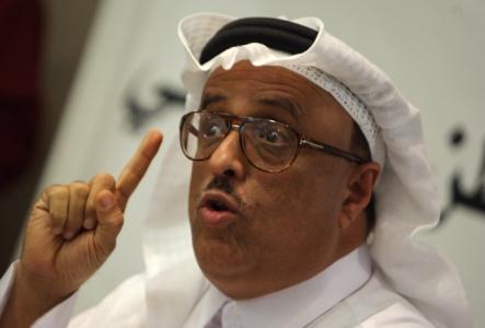 """خلفان : ندعم الاردن وليس النظام وحكم """"الاخوان"""" سينتهي بـ 2013"""