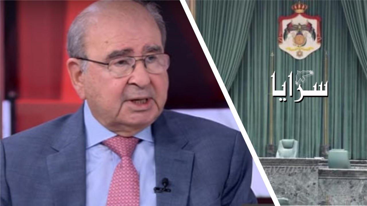 """طاهر المصري لـ""""سرايا"""":اتوقع عدم تمديد ولاية مجلس النواب والانتخابات ستجرى في موعدها"""