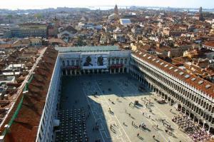 بالصور.. أفضل أماكن الإقامة في فينيسيا