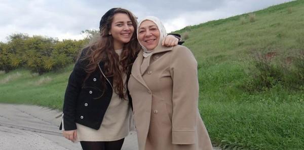 أول صورة لقاتل الناشطتين السوريتين عروبة وحلا بركات بعد اعتقاله