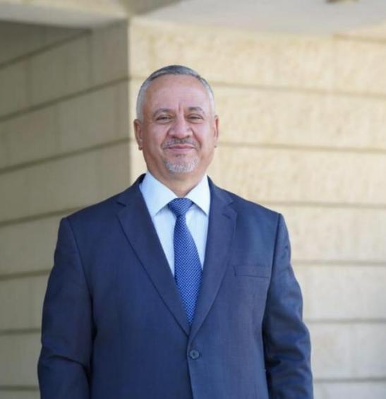 بيان تأييد واستنكار من خبير الادارة المصرفي محمد العطيات
