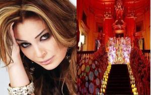 بالفيديو ..زفاف نجل شقيق قاتل سوزان تميم يشعل مواقع التواصل بتكلفة تقدر بـ 3 ملايين دولار