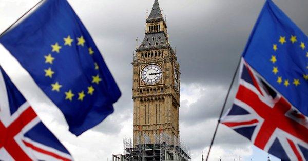 مؤشر أداء اقتصاد البريطاني هو الأسوأ منذ 2016