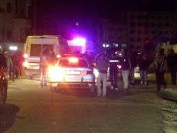 اصابة شخص بعيار ناري في عمان  ..  والامن يحقق