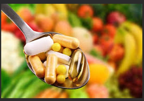 بالفيديو: المكملات الغذائية والفيتامينات في شهر رمضان