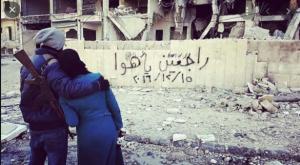 ذكرياتي في سوريا