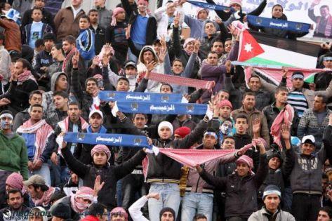 اعتصامان لجماهير الفيصلي اليوم