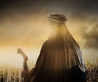 منهج عمر ..  عدل الراعي في الرعية