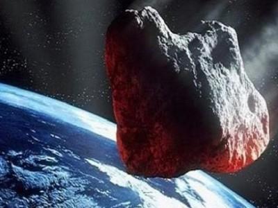صخرة وزنها 130 ألف طن تتجول 5 ساعات فوق العرب يوم الجمعة المقبل