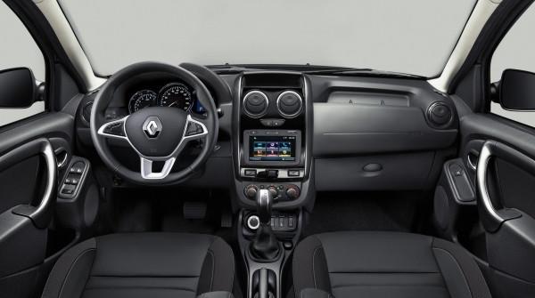 """بالصور  ..  قريبا ..  نموذج جديد من سيارات """"Duster"""" الكروس أوفر الشهيرة من رينو"""