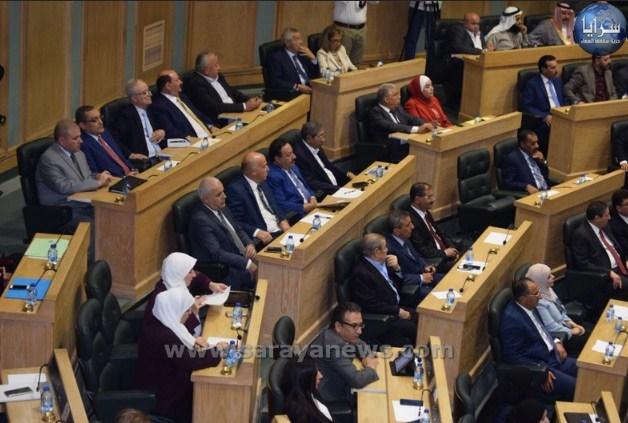 الطراونة يقرر عقد جلسة رقابية الثلاثاء لتحديد المذنب بحادثة البحر الميت
