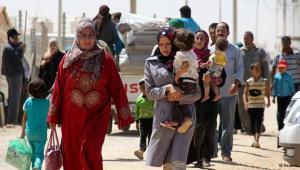 تقرير: اللاجئون السوريون يزيدون البطالة في صفوف الأردنيين