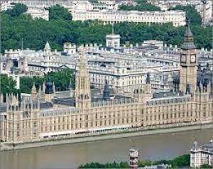 هجوم الكتروني يستهدف البرلمان البريطاني.. تفاصيل