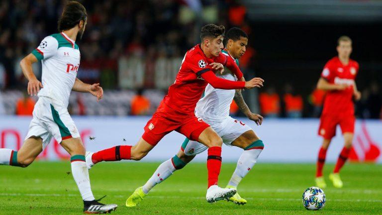 ريال مدريد ينسحب أمام بايرن ميونخ في صفقة ألمانية