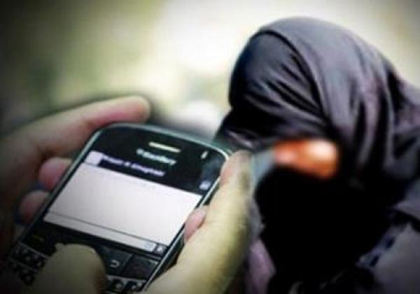 إدانة شخص هدد نشر صور فتاة وعدها بالزواج
