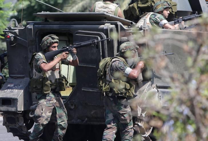 لبنان: اعتقال 3 عملاء للموساد الاسرائيلي أحدهم 'ارتبط بقصد التسلية'!