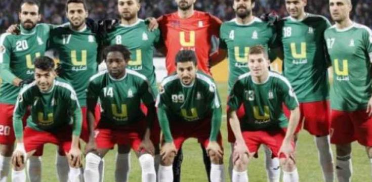 نادي الوحدات يعلن تعليق مشاركته بكافة الأنشطة الكروية الأردنية ..  ويلجأ للفيفا