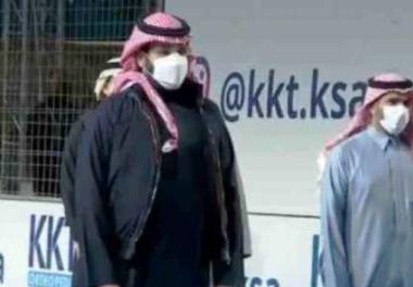 بالفيديو  ..  أول ظهور لمحمد بن سلمان بعد صدور التقرير الأمريكي بخصوص مقتل خاشقجي