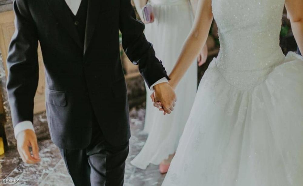 حفل زفاف في الولايات المتحدة يتحول بؤرة انتشار لفيروس كورونا