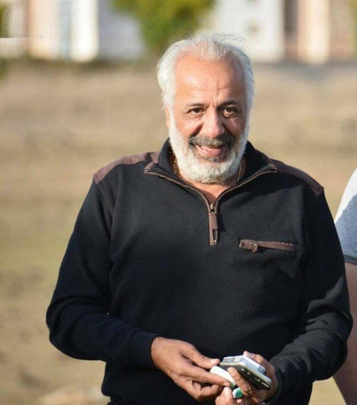 كاميرا خفية مع الفنان ايمن زيدان