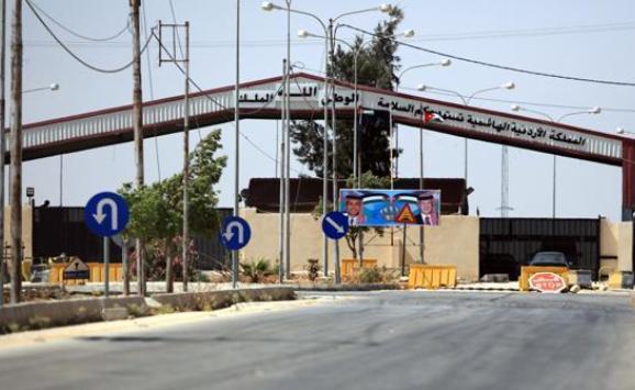 28 ألف سوري عادوا من جابر منذ افتتاحه