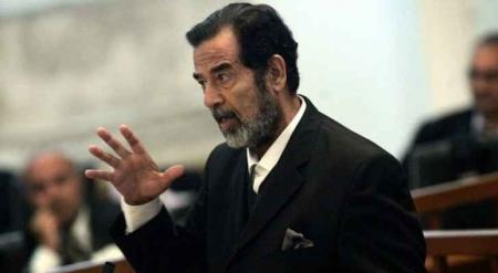 بعد 12 عاما على اعدامه: أين جثة صدام حسين؟