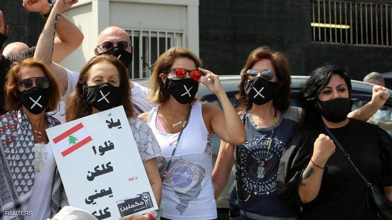 تقنين الكهرباء يفجر احتجاجات جديدة في لبنان