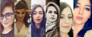 بالصور...جميلات فلسطين يغزون Arab Idol بأصواتهن وحضورهن المميز