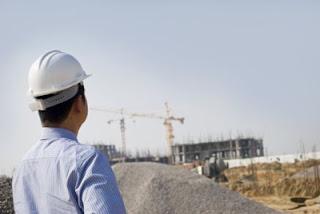 مطلوب مراقب ابنية لكبرى شركات المقاولات في الخليج