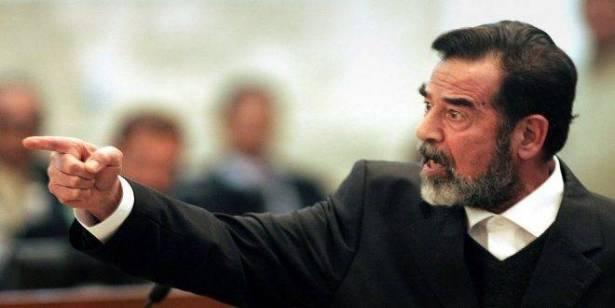 رغد صدام حسين: هذا ما حدث للعرب بعد وفاة والدي