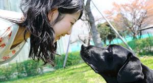 دراسة: علاقة هرمونية تربط بين الكلاب وأصحابها