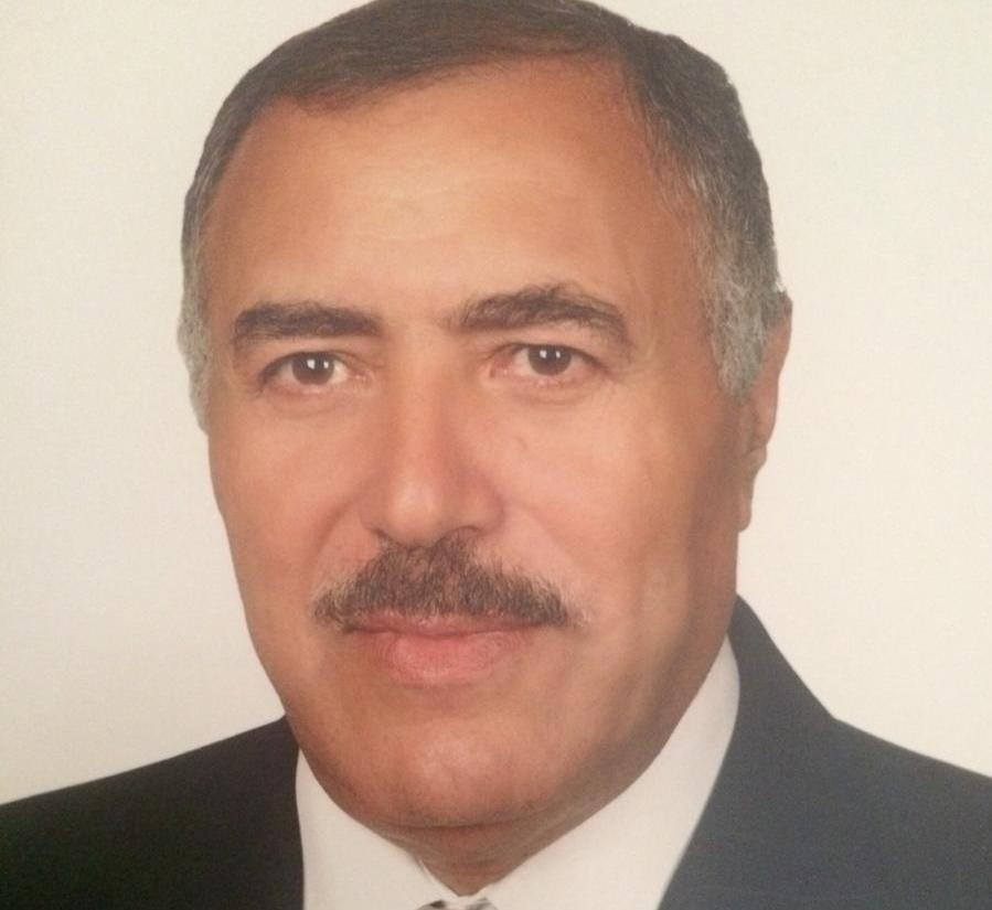 الدكتور غازي الزبن مبارك الثقة الملكية