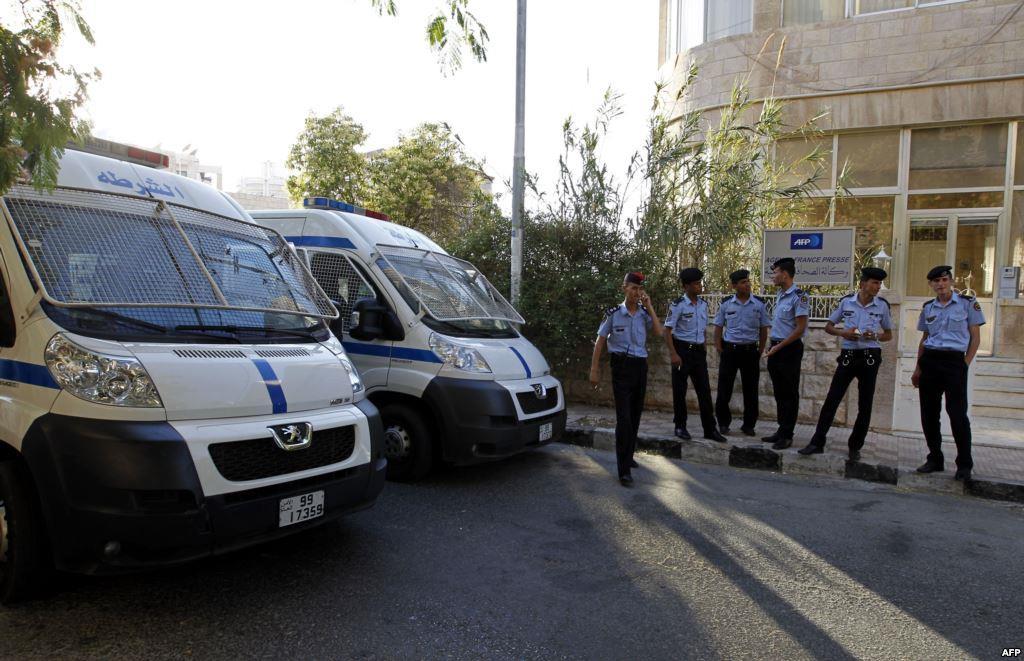 عمان : القبض على مطلوب بقضايا مالية بقيمة (3) ملايين الدنانير في الشميساني