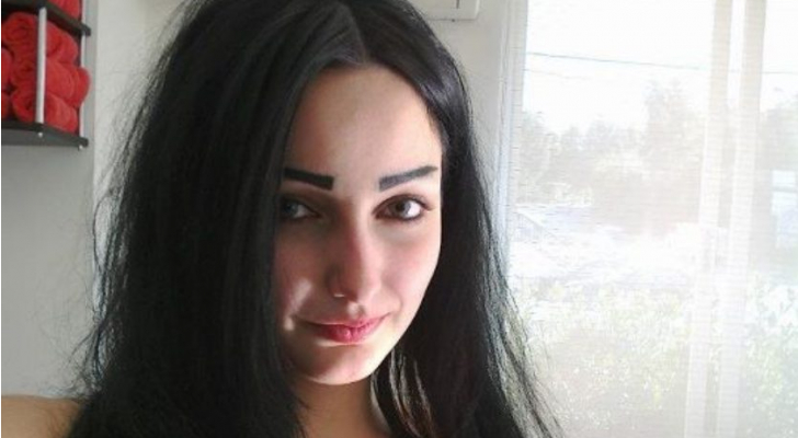 الممثلة المصرية عبير بيبرس قاتلة زوجها تتحدث عن سبب جريمتها