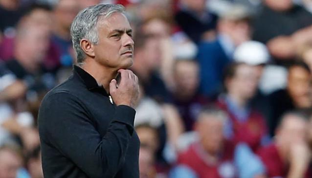 مانشستر يونايتد سيقيل مورينيو هذا الأسبوع