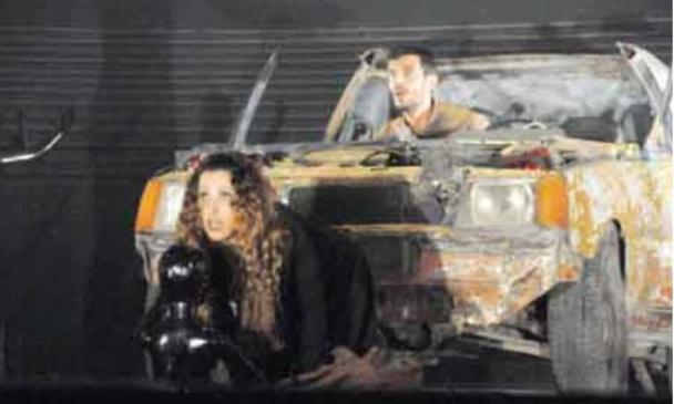 مهرجان المسرح العربي يطلق فعاليات دورته العاشرة اليوم