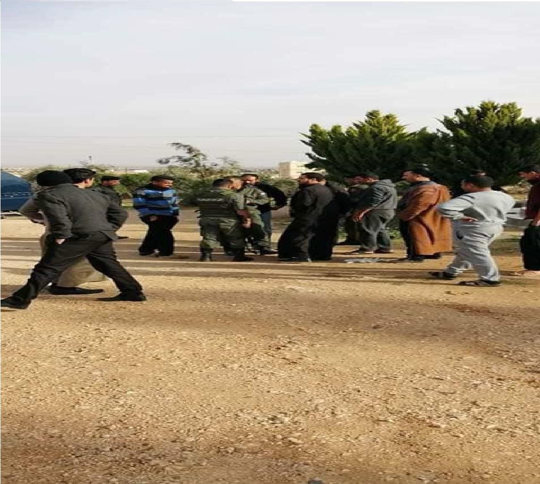 المفرق :مقتل شخص واصابة اخر اثر مشاجره في منطقة مغير السرحان
