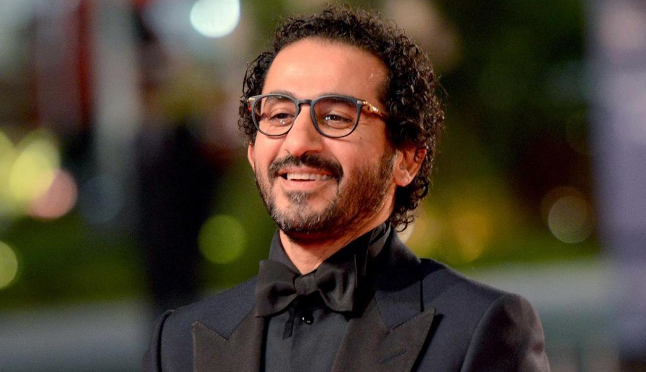 """أحمد حلمي  ..  سفير نوايا حسنة ويستعد لـ """"النجيب"""""""