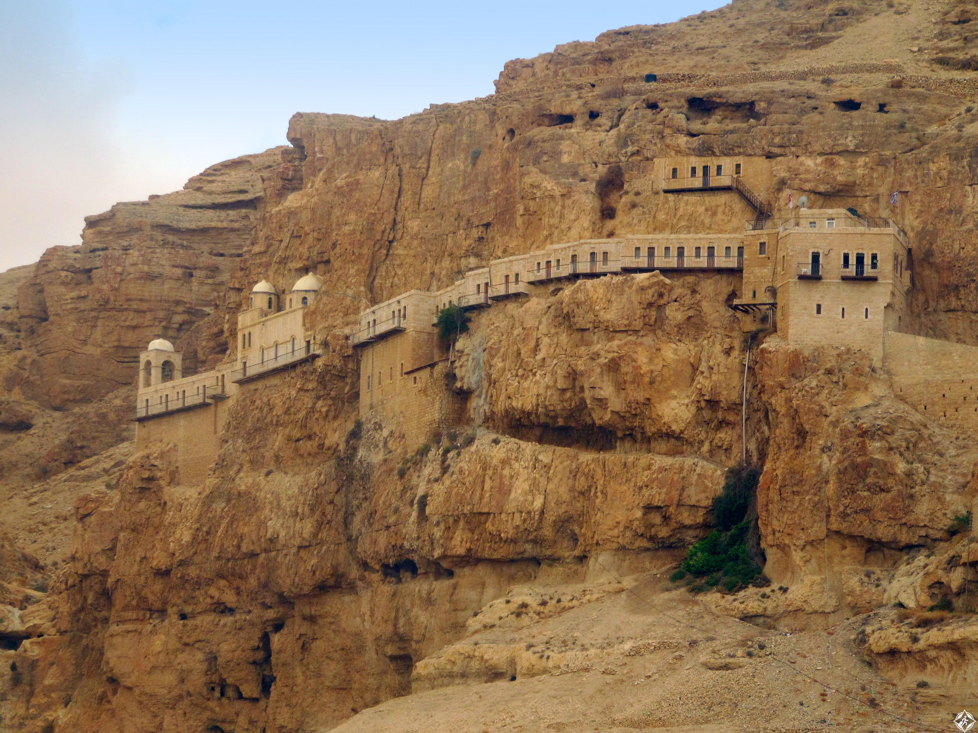 بالصور ..  تعرف على أقدم المدن في العالم