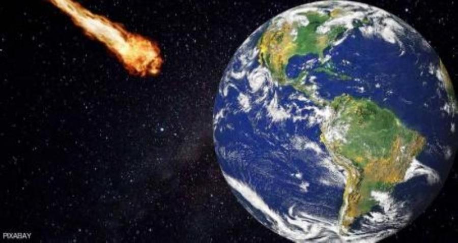 بعضها قد يمحو مدنا من الوجود  ..  20 ألف كويكب تهدد الأرض