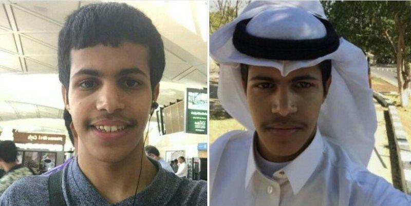 العثور على الشاب السعودي  في جورجيا، بعد أن فُقد في ظروف غامضة