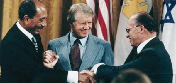 الكشف عن حقيقة مساعدة العرب لإنجاح المفوضات المصرية الإسرائيلية!!