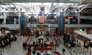 استراحة للحيوانات بمطار نيويورك تشمل حظيرة للأبقار وحمام سباحة