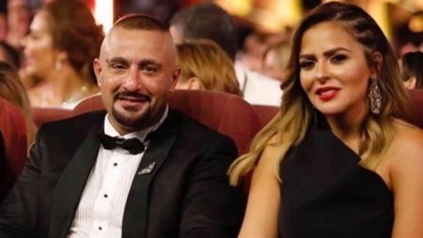 زوجة أحمد السقا تواجه خطر فيروس كورونا ..  اعرف التفاصيل