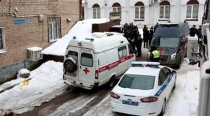 """الحجر المنزلي ..  روسي يقتل خمسة أشخاص بسبب """"صوتهم العالي"""""""
