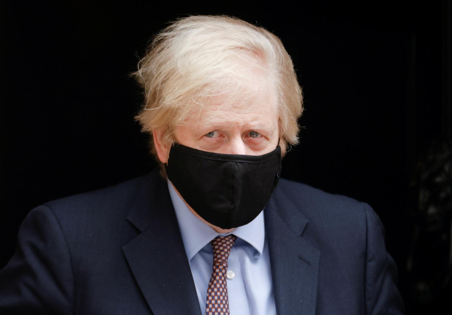 بريطانيا .. 2000 عائلة تتوجه لمقاضاة رئيس الوزراء بسبب كورونا